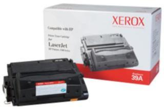 XEROX XRC TONER 39A BLACK
