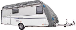 Overtrekk Til Campingvogn 6,1X2,5X2,2 M