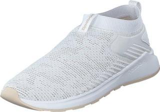 Reebok Ever Road Dm White/stucco/white, Sko, Sneakers og Treningssko, Sneakers, Hvit, Dame, 41