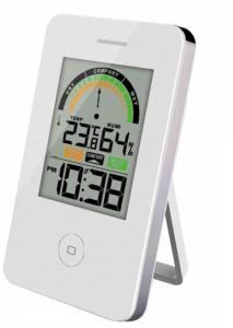 Termometerfabriken Termometer Inne Med Hygrometer