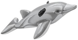 Intex , Oppblåsbar Delfin