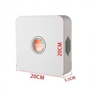 Vekstlampe LED 50W - Høy kvalitet grow lamp, inkl. oppheng, ekte 50W