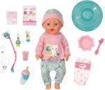 Baby Born Bath Soft Touch Girl 43 cm Unisex