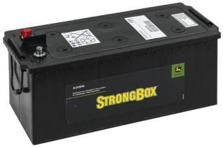 John Deere Batteri 12V 174Ah