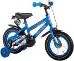 Volare Yipeeh Sykkel 12 tommer, Blå