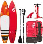 Fanatic Ray Air Premium Package 11'6 Inflatable Sup with Paddles and Pump  2019 SUP Brett