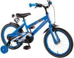 Volare Super Sykkel 16 Tommer, Blå