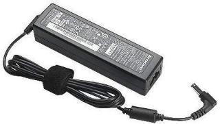 Lenovo 65W AC Adapter 65A - Strømadapter - 65 watt - for B570; G480; G58X; IdeaPad S310; U310; Z380; Z480; Z500; Z500 Touch; Z580; M30-70; S40-70 (57Y6409)