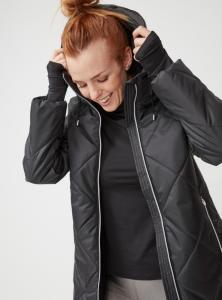 Rohnisch Active Jacket, Black S
