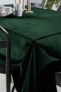 SIMONE duk Grønn