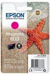EPSON Singlepack Magenta 603 Ink (C13T03U34010)