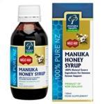 Manuka honning sirup MGO400+ 100 ML