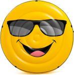 Intex Bademadrass Smiley