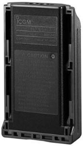 ICOM Tørrbatterikassett BP-240, Ha reservestrøm i jaktsekken!