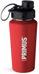Primus Trailbottle 0.6L Stainless, Red, OneSize
