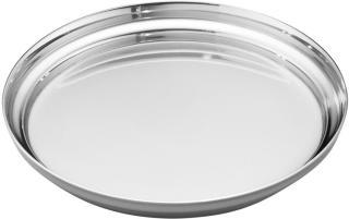 Georg Jensen Manhattan Glassunderlegg 9,5 cm 2-pakk