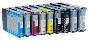 Epson T606C Lys Magenta 220 ml SP 4800