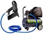 881 Luna Stempelkompressor sett ACD1.5-24