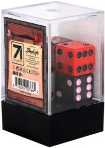 The Binding of Isaac Unholy Rollers Dice Terningsett til The Binding of Isaac