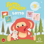 Egmont Fantorangen Lotto - Norsk Utgave Egmont Kids Media