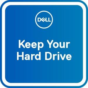 DELL 3Y KEEP YOUR HD POWEREDGE T140                   IN SVCS (PET140_233V)