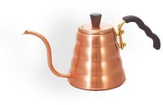 Hario Buono Kettle Copper 900 ml