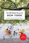 The 500 Hidden Secrets of New York Luster