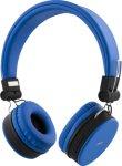 Streetz Headset med Bluetooth - Svart V5085-5