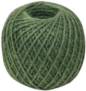 Green Viking Jutesnøre grønn 100 m