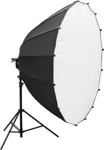 Parabolsk Softboks - Indirekte - 150 cm