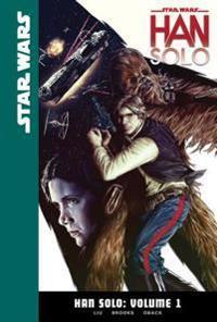 Han Solo: Volume 1 SPOTLIGHT