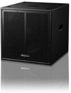 Pioneer Professional Audio XY-115S 15