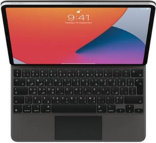 Magic Keyboard til 12,9‑tommers iPad Pro (4. gen.) – arabisk