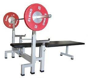 Powerlifting Bench Press Eleiko IPC