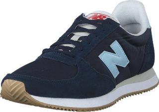 New Balance Wl220crc Pigment/air, Sko, Sneakers og Treningssko, Sneakers, Blå, Dame, 38