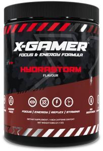X-GAMER X-Tubz Hydrastorm 600g (XG-XTU-4.0-HYDR-1-A)