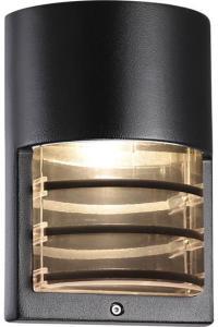 Namron Montana vegglampe GU10 sort 3234660 Taklampe / Vegglampe
