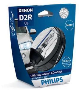 Philips D2R WhiteVision Gen2