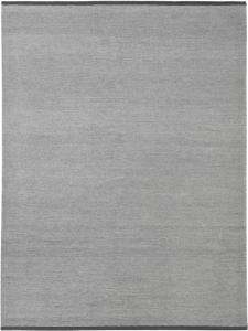 Fabula Erica Charcoal / Offhvit 250x350 cm