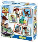 Egmont Memo Toy Story 4 - Norsk Utgave Egmont Kids Media