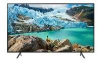 Samsung UE65RU7179UXZG, 165,1 cm (65), 3840 x 2160 piksler, LED, Smart TV, Wi-Fi, Svart