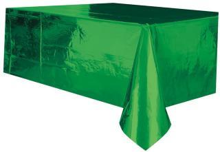 Unique Party Duk Grønn Metallic