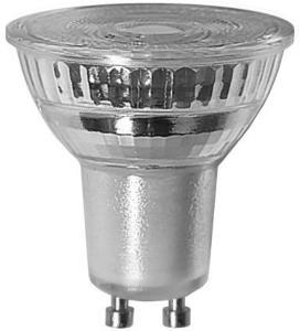 Spotlight LED Pære 3W 2700K 250lm GU10 Glass Dimbar Star Trading