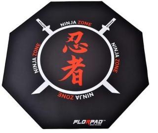 Florpad Ninja Zone  AH54VF