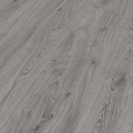 Gulvprøve Laminatgulv Timeless Oak Grey 12mm 12x188x295mm, MyFloor Villa
