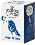 Dream Sweet te Higher Living - 15 Pose