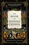 The Book of Hidden Things Titan Books (UK)
