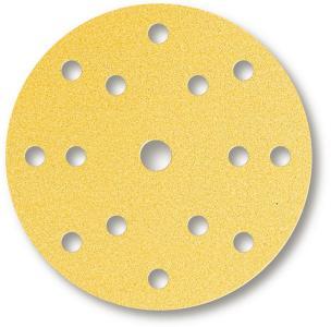 Slipeskive Mirka Gold 2361109925 150 mm P240