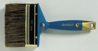 JORDAN PENSEL BASIC FLAT UTE 120MM
