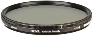 HOYA Filter ND Variable 55mm. ND Fader